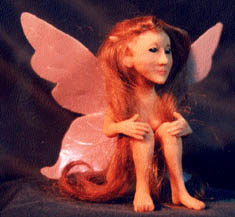 image of Chrysm the Faery